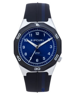 BLUE MENS ACCESSORIES RIP CURL WATCHES - A31030070