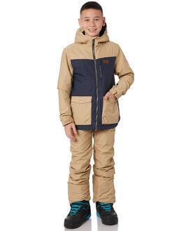 MOOD INDIGO BOARDSPORTS SNOW RIP CURL KIDS - SKJBA40389