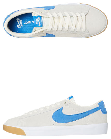 PALE IVORY MENS FOOTWEAR NIKE SNEAKERS - 704939-103