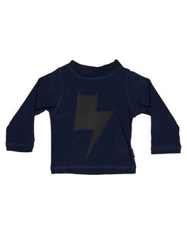 NAVY KIDS BABY MUNSTER KIDS CLOTHING - MI192RA01NVY