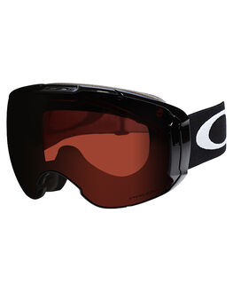 JET BLK ROSE SNOW ACCESSORIES OAKLEY GOGGLES - OO7071-01JBR