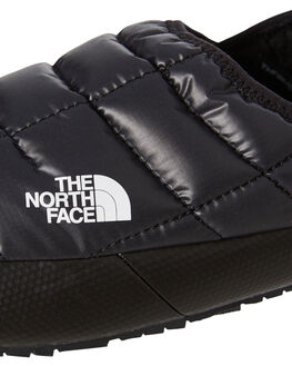 TNF BLACK WOMENS FOOTWEAR THE NORTH FACE SLIP ONS - NF0A3V1HKY4