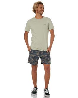 DESERT SAGE MENS CLOTHING RHYTHM TEES - OCT18M-PT01-SAG
