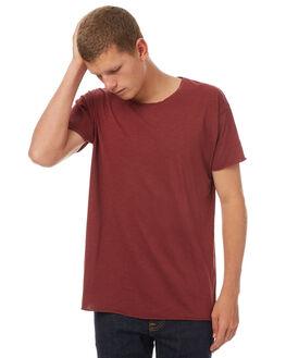RUBY MENS CLOTHING NUDIE JEANS CO TEES - 131484C10