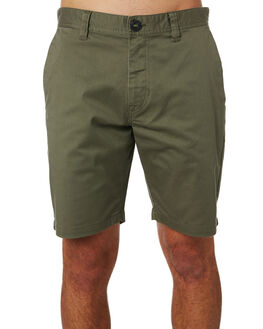 ARMY COMBO MENS CLOTHING VOLCOM SHORTS - A0931602ARC