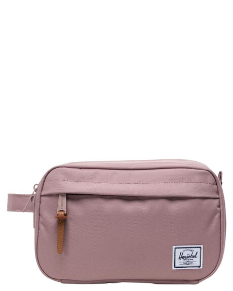ASH ROSE WOMENS ACCESSORIES HERSCHEL SUPPLY CO BAGS + BACKPACKS - 10841-02077-OSASHRS