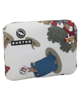 DUNTADUN PRINT MENS ACCESSORIES BURTON OUTDOOR - 167041966