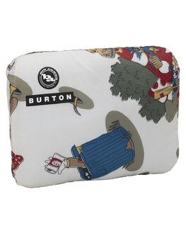 DUNTADUN PRINT MENS ACCESSORIES BURTON OUTDOOR - 167041966