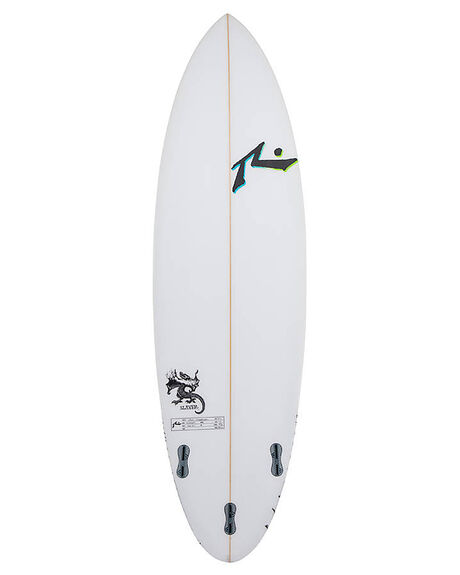CLEAR SURF SURFBOARDS RUSTY PERFORMANCE - RUSLAYERCLR