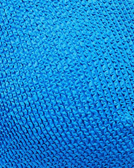 BAY BLUE WOMENS SWIMWEAR BILLABONG BIKINI TOPS - BB-6591584-BAY