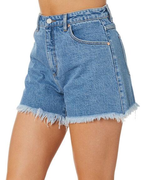 DEBBIE WOMENS CLOTHING ABRAND SHORTS - 72531-4621