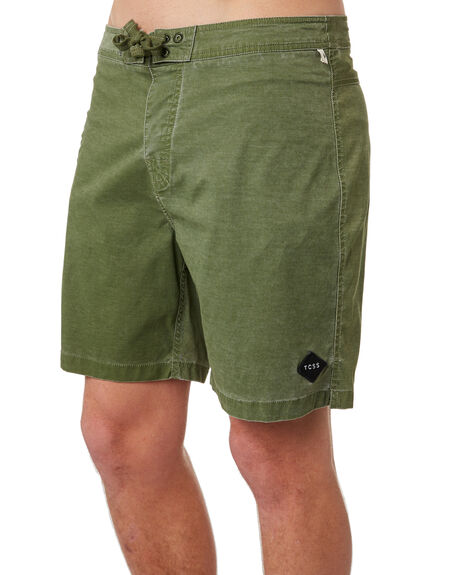 FATIGUE MENS CLOTHING THE CRITICAL SLIDE SOCIETY BOARDSHORTS - BS1852FAT