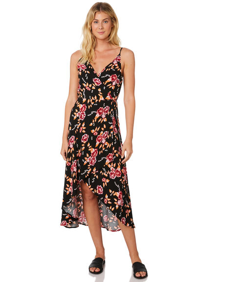 PRINT OUTLET WOMENS JORGE DRESSES - 8320065PRNT