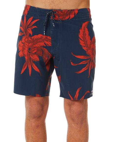 NAVY MENS CLOTHING BILLABONG BOARDSHORTS - 9582404NVY