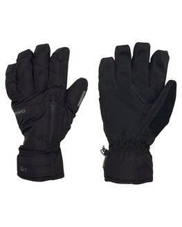BLACK BOARDSPORTS SNOW DAKINE GLOVES - 1100352BLK