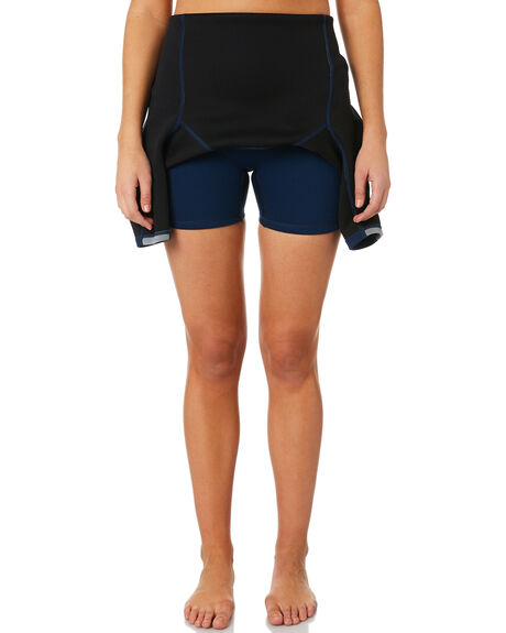 NAVY BOARDSPORTS SURF PEAK WOMENS - PQ404L0049
