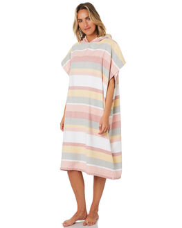 EARTH STRIPE WOMENS ACCESSORIES O'NEILL TOWELS - 4722203EST