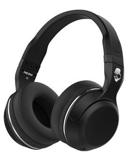 BLACK ACCESSORIES AUDIO SKULLCANDY  - S6HBGY-374BLK