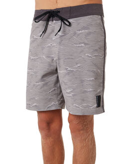 SAGE MENS CLOTHING DEPACTUS BOARDSHORTS - D5184242SAGE