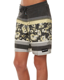 QUIET SHADE KIDS BOYS QUIKSILVER BOARDSHORTS - EQBBS03139KZE6