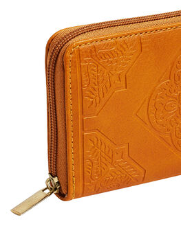 AMBER WOMENS ACCESSORIES BILLABONG PURSES + WALLETS - BB-6692204-A31