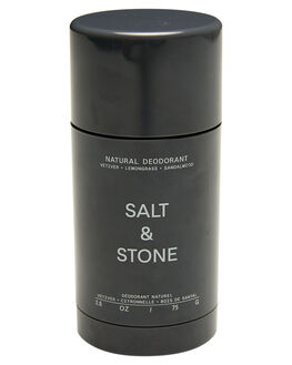 NATURAL WOMENS ACCESSORIES SALT AND STONE HOME + BODY - DEO03NAT