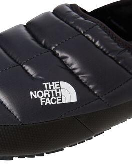 TNF BLACK MENS FOOTWEAR THE NORTH FACE SLIP ONS - NF0A3UZNKY4