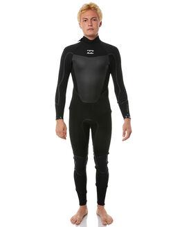 BLACK BOARDSPORTS SURF BILLABONG MENS - 9783823BLK