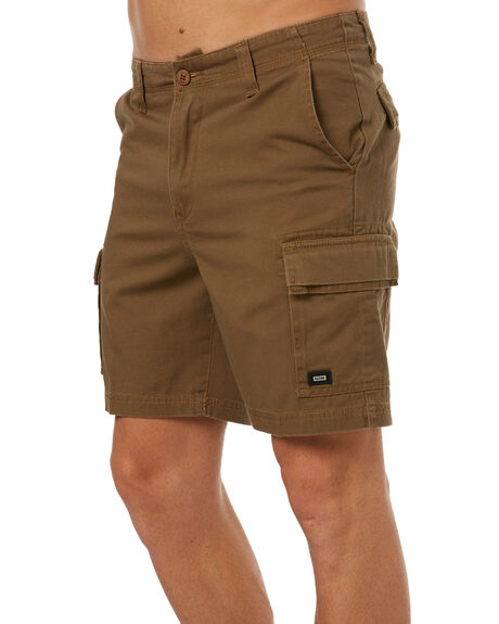COCOA MENS CLOTHING GLOBE SHORTS - GB01726004COC