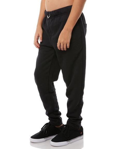 BLACK KIDS BOYS QUIKSILVER PANTS - EQBFB03067KVJ0