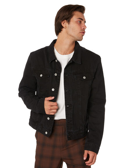BLACK OUTLET MENS INSIGHT JACKETS - 5000003797BLK