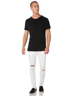 POLAR CHAOS MENS CLOTHING A.BRAND JEANS - 813464694