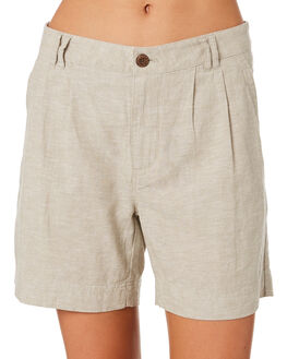CHAMBRAY SHALE OUTLET WOMENS PATAGONIA SHORTS - 54342CHSA