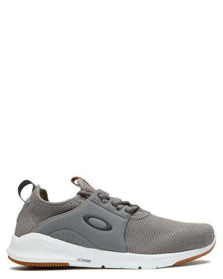 GRIGIO SCURO MENS FOOTWEAR OAKLEY SNEAKERS - FOF10013623Q
