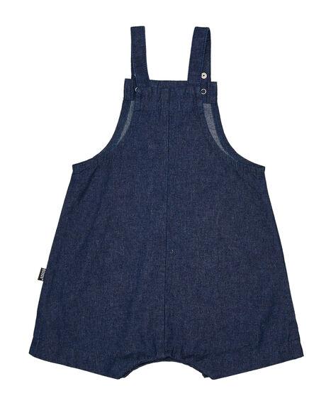 BLUE DENIM KIDS BABY BONDS CLOTHING - BWXUAW6Q