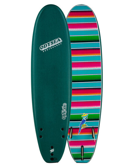 VERDE GREEN BOARDSPORTS SURF CATCH SURF SOFTBOARDS - ODY70L-JRGN20