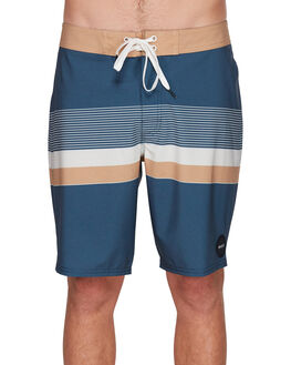 MOODY BLUE MENS CLOTHING RVCA BOARDSHORTS - RV-R305413-MDY