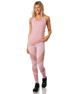 DUSTY ROSE WOMENS CLOTHING LORNA JANE ACTIVEWEAR - WS1019210DSTRS