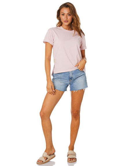 MUSK WOMENS CLOTHING ALL ABOUT EVE TEES - 6446012MUSK