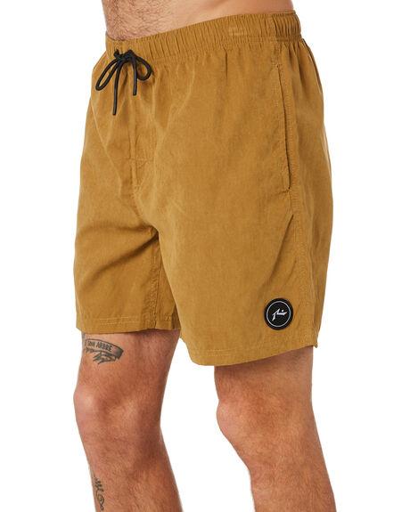 FENNEL MENS CLOTHING RUSTY BOARDSHORTS - BSM1422FNL