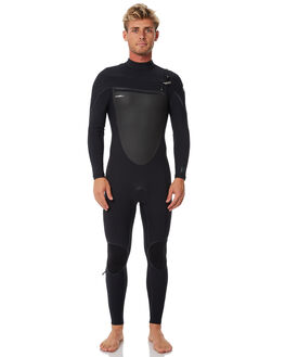 ALL BLACK SURF WETSUITS O'NEILL STEAMERS - 4959J94