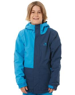 MEDITERRANEAN BLUE BOARDSPORTS SNOW RIP CURL BOYS - SKJAP44626