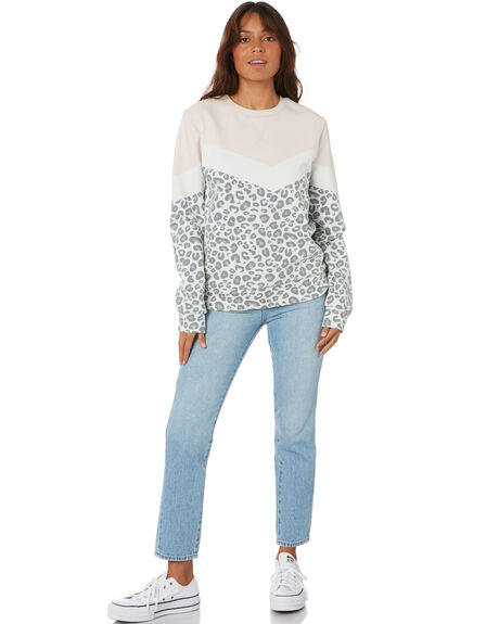 PRINT WOMENS CLOTHING ALL ABOUT EVE JUMPERS - 6466007PRNT