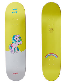 WALLIN SKATE DECKS ENJOI  - 10017703WALL