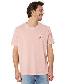 ROSE MENS CLOTHING NUDIE JEANS CO TEES - 131680ROSE