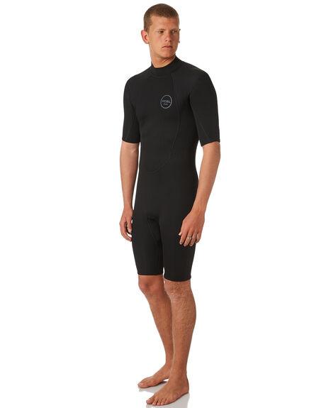 BLACK BOARDSPORTS SURF XCEL MENS - MN210AX8BLK