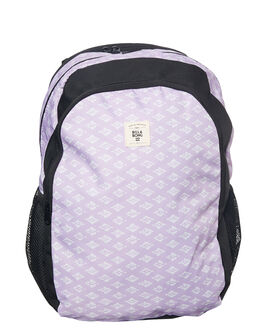 LILAC MENS ACCESSORIES BILLABONG BAGS - 6672006ALIL