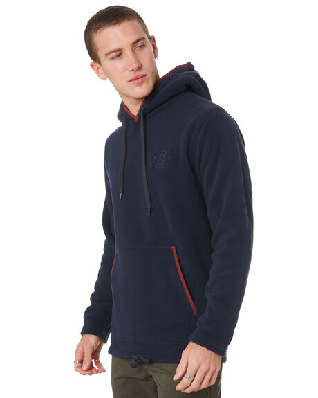 INDIGO MENS CLOTHING RIP CURL JUMPERS - CFEAC90088