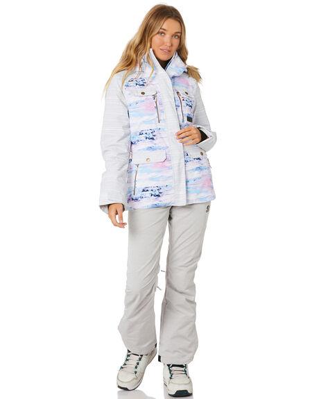 HIGH RISE GREY BOARDSPORTS SNOW RIP CURL WOMENS - SGPBP43387