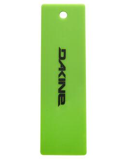 GREEN BOARDSPORTS SNOW DAKINE HARDWARE - 10001584GRN